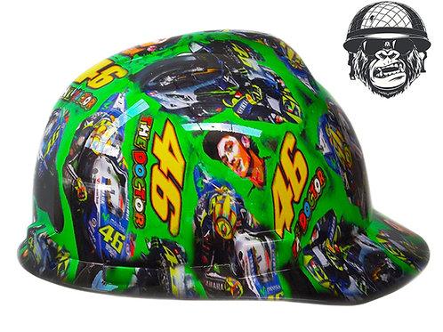 Rossi Cap