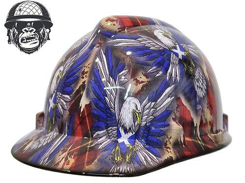 Scottish Eagle Cap
