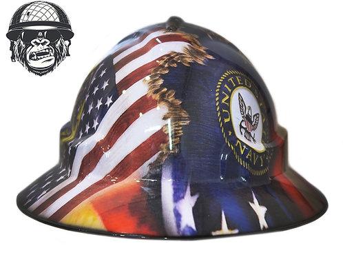 US Navy Wide