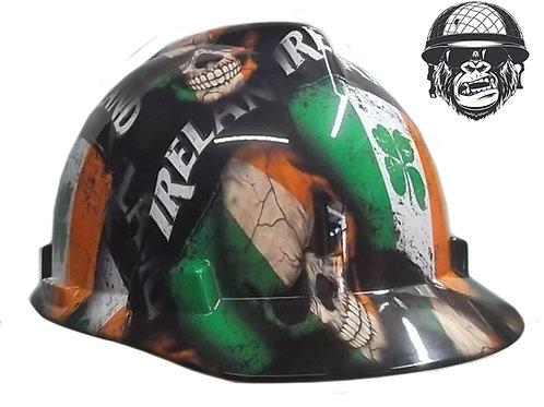 Ireland Skulls Cap
