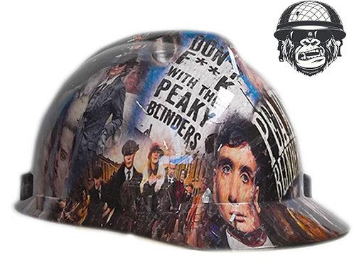 Peaky Cap