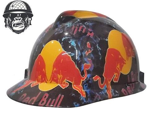 Redbull Cap