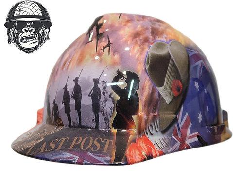 Remembrance Cap