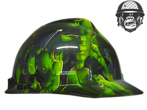 Hulk Cap
