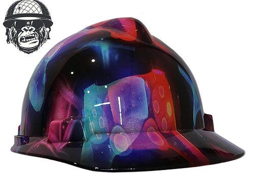 Neon Gamer Cap
