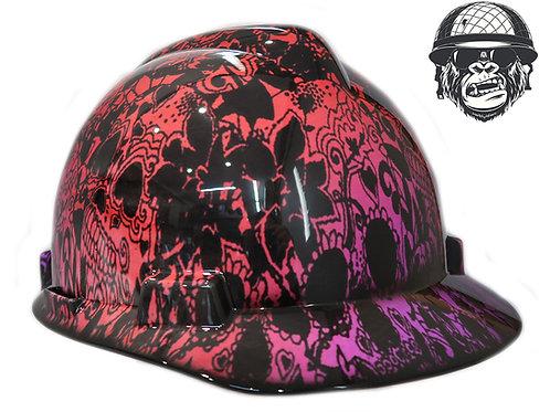Skull Candy Cap