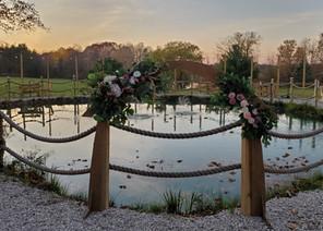 October Wedding 2020