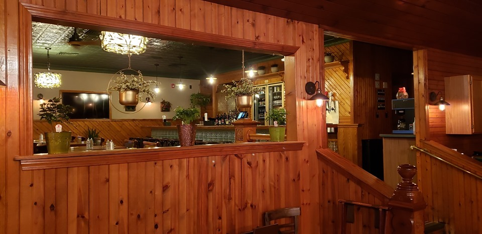 Pond Bar