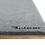 Thumbnail: לוח אקוסטי לנעיצה בתליה נסתרת בצבע אפור - ללא מסגרת