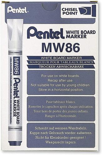 מארז עשרה טושים מחיקים Pentel