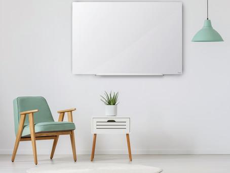 חשיבות האסתטיקה במשרד: 3 רעיונות יצירתיים לשדרוג המראה האסתטי
