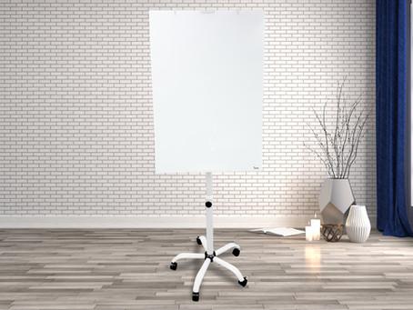 למה לוח פליפצ'ארט כל כך נפוץ במשרדים ומתאים להנחיה לייעוץ ולהדרכה?