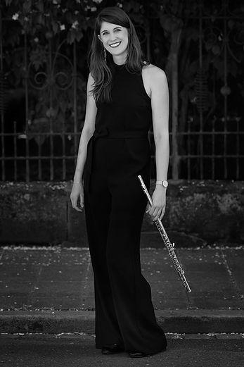 Myriam Ghani Flöte