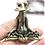 Thumbnail: Statue de grenouille ZEN