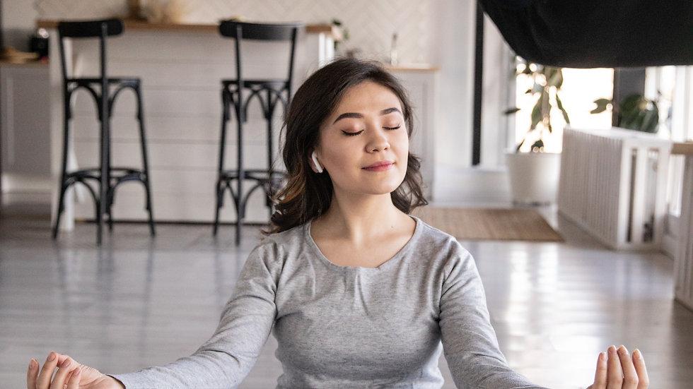 Méditation de l'hiver
