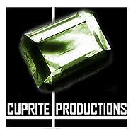Cuprite Productions Logo