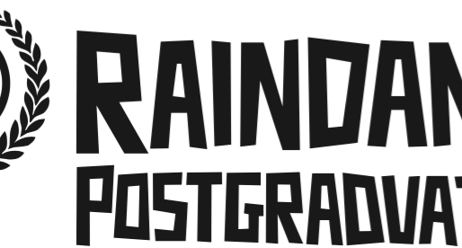 I am doing my Masters in Filmmaking at Raindance
