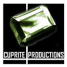 Cuprite Productions Logo