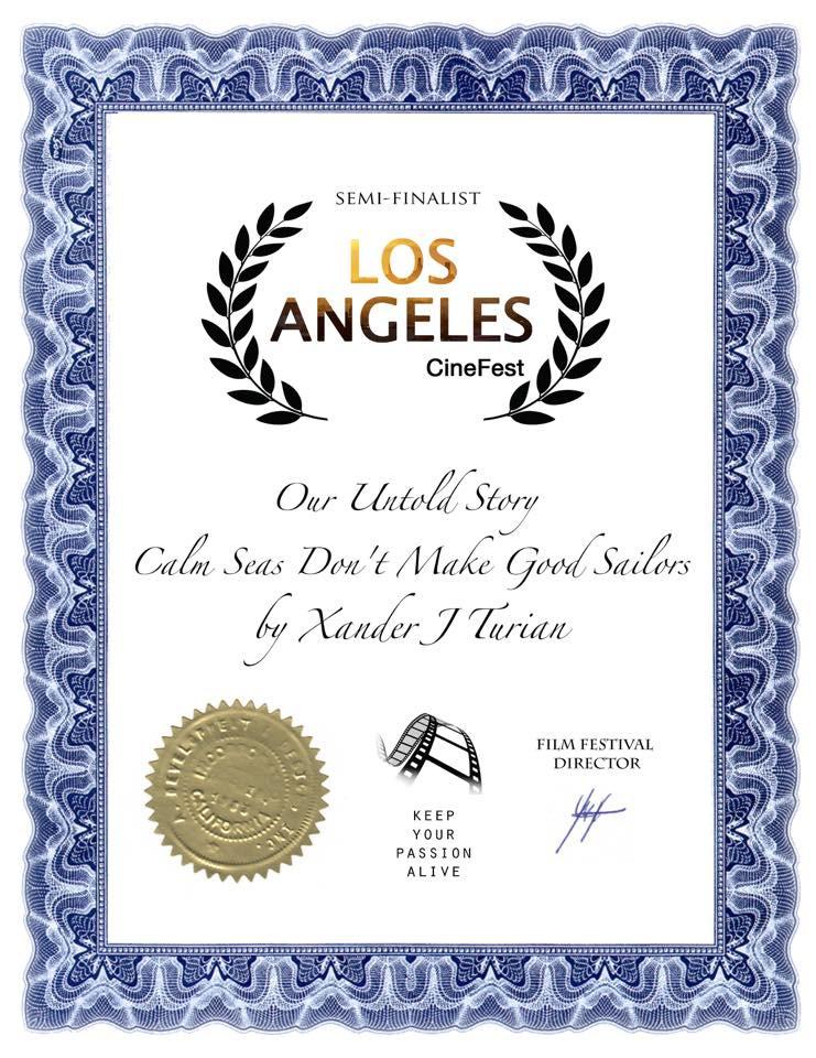 Los Angeles Cine Fest