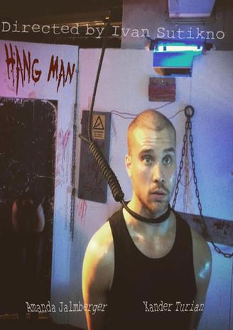 Hänga Gubbe - Hang Man