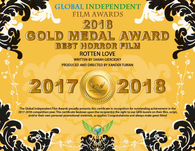 Global Independent Film Awards