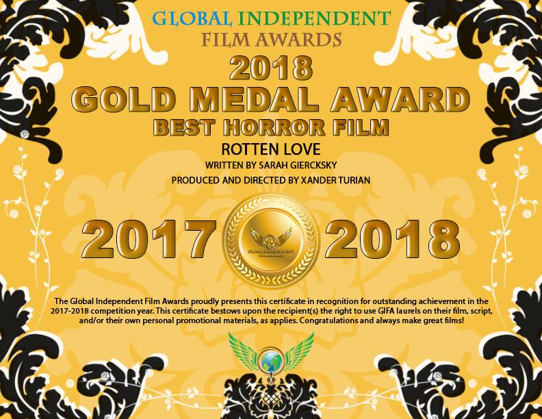 Global Independent Film Awards