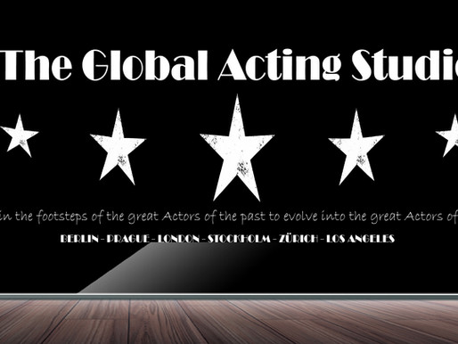 The Global Acting Studio