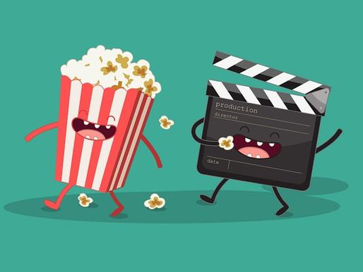 Popcorn Short Films