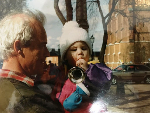 My Grandad, In Loving Memory 1940-2019