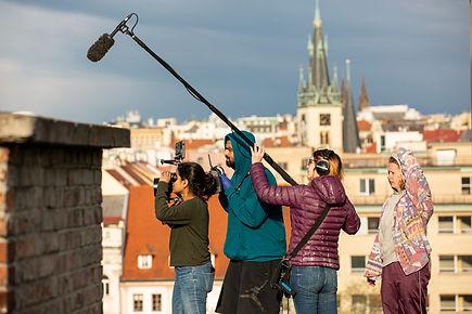 Prague Film School - Documentary