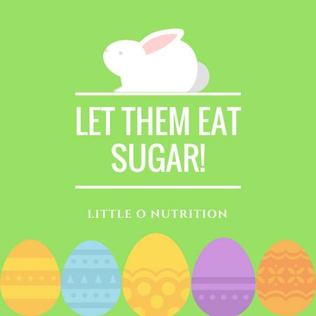 Sugar: Are some sugars better?