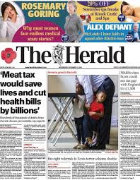 Meat Tax: Behind the Headlines