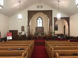Nave & High Altar (2)