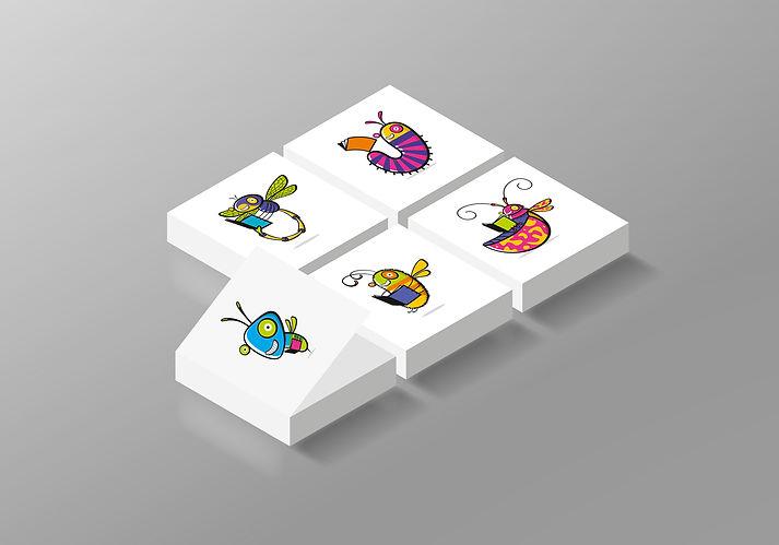 TRB Gift Card Design