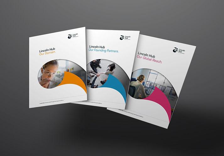 LH Brochure Design