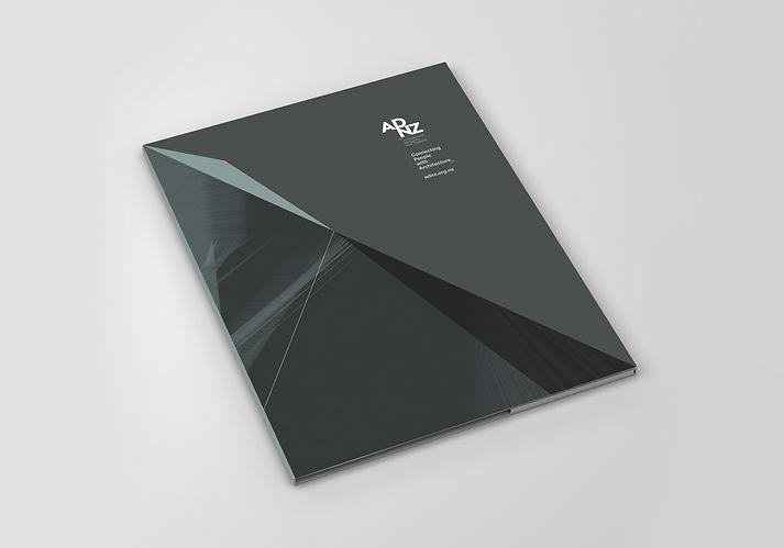 ADNZ Folder Design