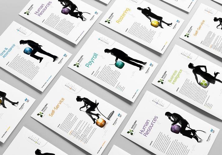 PG Brochure Design