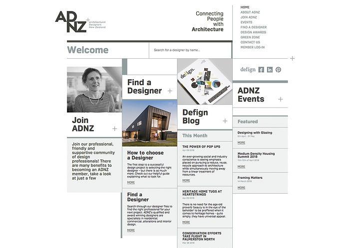 ADNZ Web Design