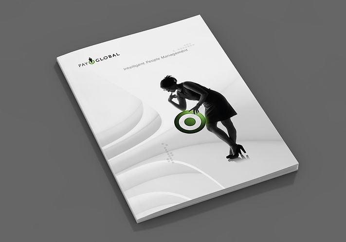 PG Corporate Brochure Design