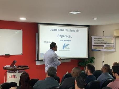 MVP Business Solutions - Gestão de produtividade!