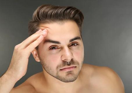 5 Things Men Should Avoid to Stop Getting Wrinkles