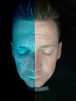 Split UV and Daylight