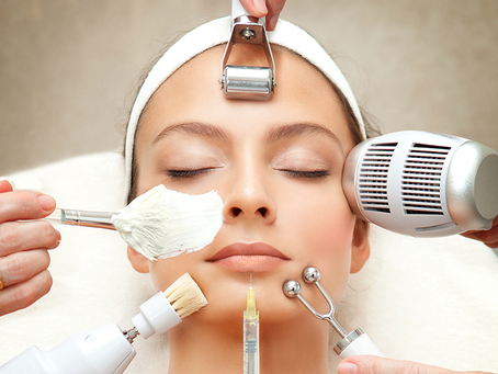 Best Non-Invasive Skin Treatments to Get During Winter