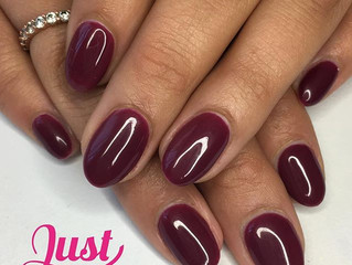 OCTOBER NAIL ART: From FALL to FREAKY!