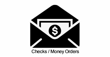 Mail Checks and Money Orders - Payable to PRG Services