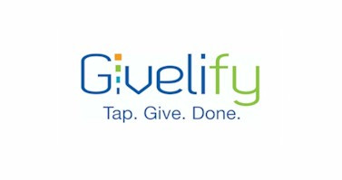 Givelify - Give to PRG Services