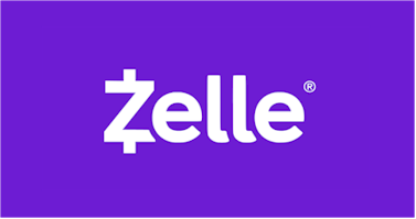 Zelle - Send to contactus@prgservices.org