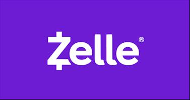 Zelle - Send to contactus@prgservices.org