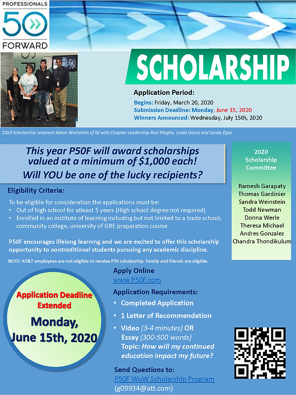 P50F 2020 Scholarship Flyer Round 1.png