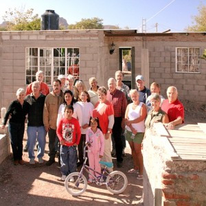 Building Houses and Improving Lives